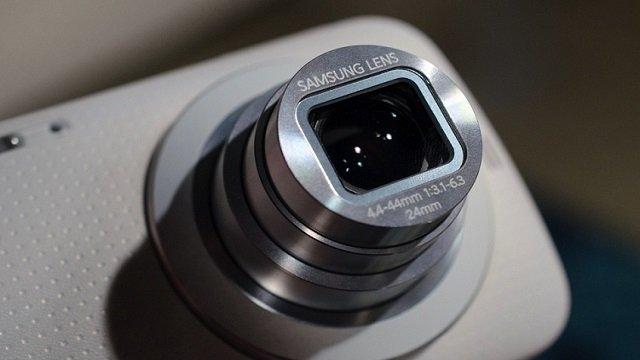 Samsung'un Yeni Telefonlarında Kameralar Çıkarılıp Yenisiyle Değiştirilebilecek