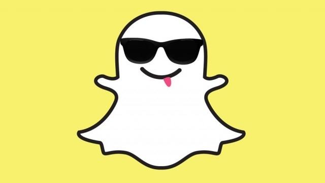 Snapchat'te Onaylı Hesap Dönemi Başladı!