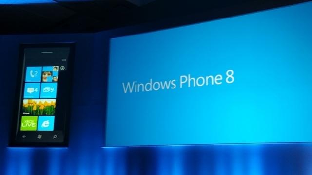 Son Dönemde Windows Phone'un Kullanım Oranı İyice Arttı