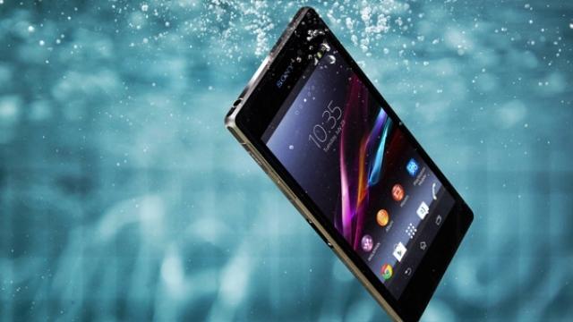 Sony Xperia Z3'ün Gizlenen Tüm Özellikleri Açığa Çıktı
