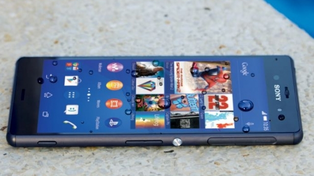 Sony Xperia Z4'ün Benchmarkt'ta Tüm Özellikleri Ortaya Çıktı