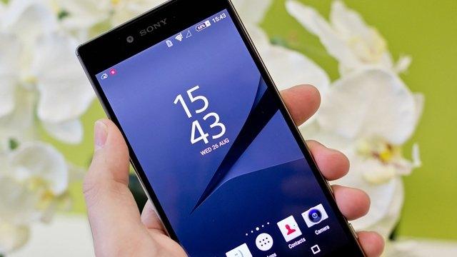 Sony Xperia Z5 Ailesinin Türkiye'deki Satış Fiyatları Belli Oldu!