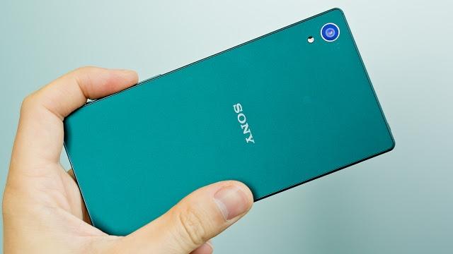 Sony Xperia Z5 Serisi ve Xperia Z3 Plus Güncellendi!