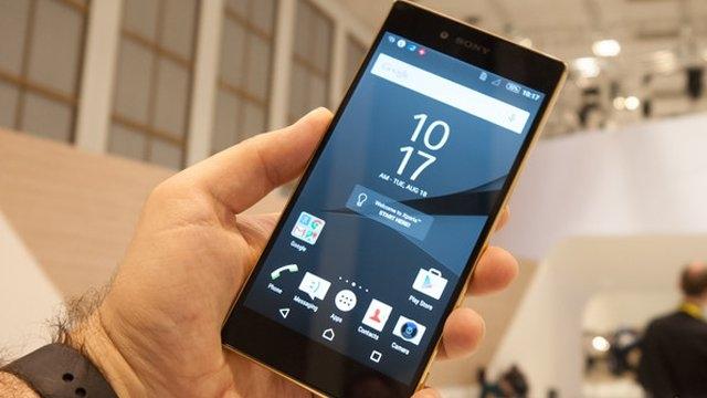 Sony'nin Yeni Telefonu Xperia XR IFA 2016'da Tanıtılabilir