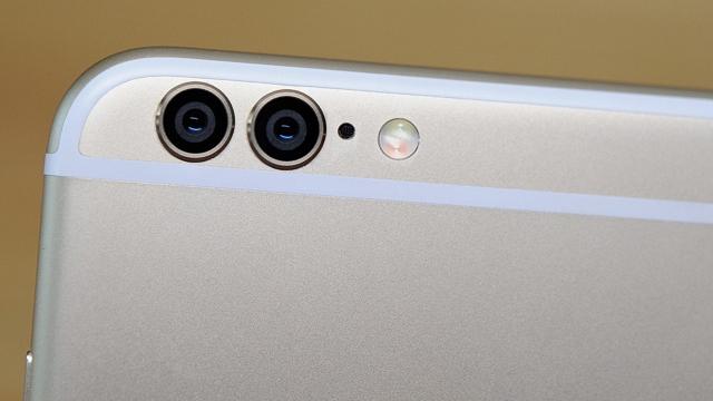 Söylentilere Göre iPhone 7 Plus Tam Üç Kameraya Sahip Olacak