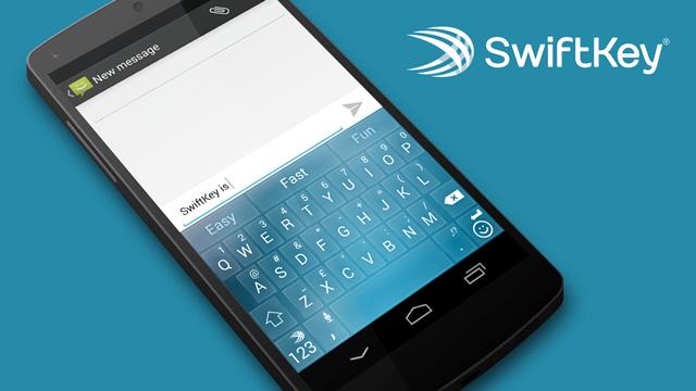 Swiftkey, Sinir Sistemiyle Çalışan Yapay Zekalı Yeni Bir Klavye Geliştirdi