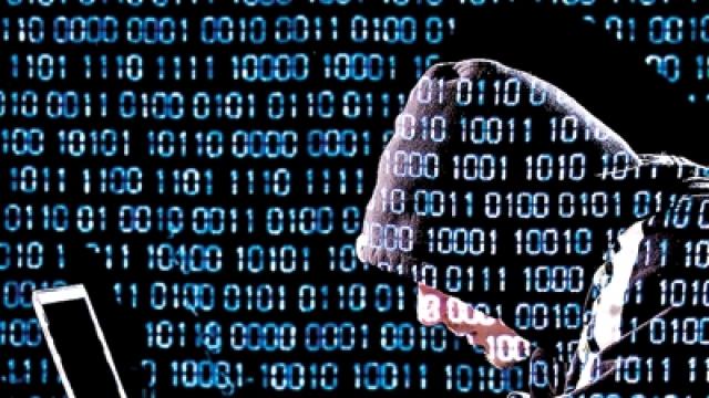 Türk Hackerlar Katar Bankası'nı Hackledi!