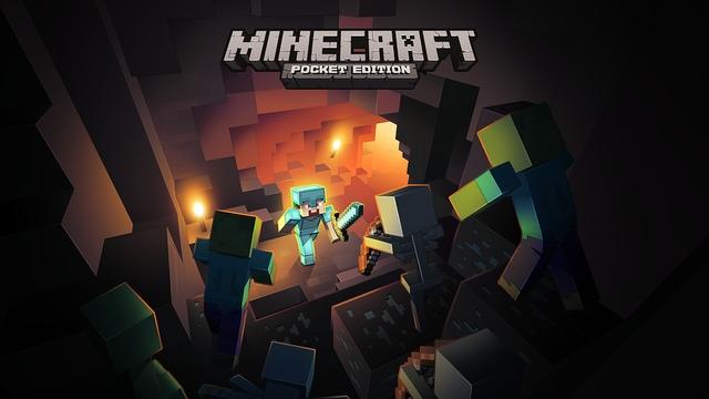 Minecraft, Kuzey İrlanda'da Okullara Dağıtılacak!