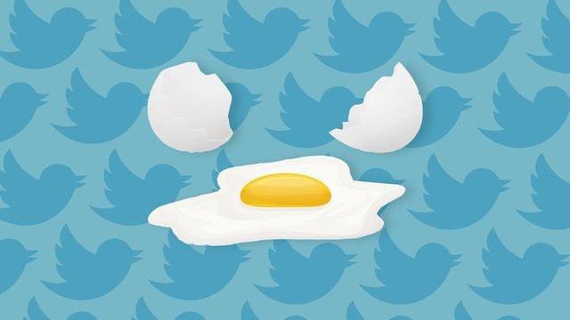Twitter, Profil Resimlerindeki Yumurtaları Kırıp Omlet Yapacak