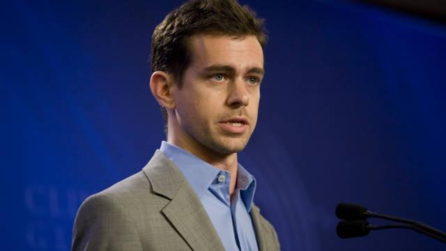 Twitter'ın Resmi CEO'su Jack Dorsey Oldu!