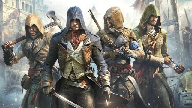 Ubisoft, Playstation 4'ün Assassin's Creed: Unity'yi 1080p Oynatamayacağını Söyledi