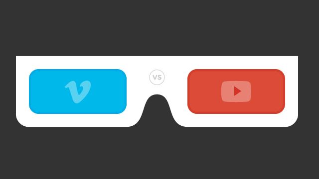 Vimeo'yu Youtube'dan Ayıran 5 Önemli Fark