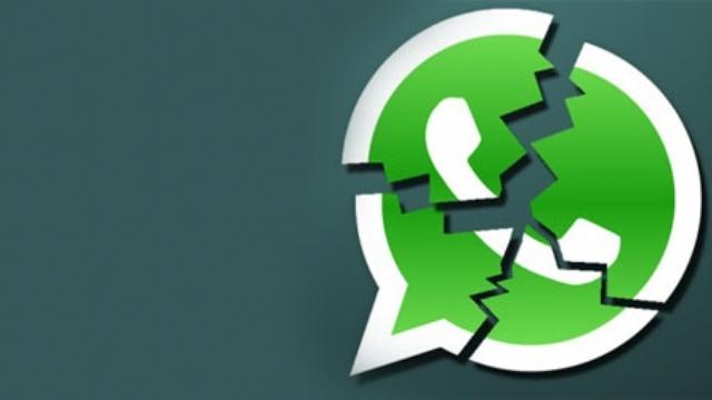 WhatsApp Ve Skype'a Her An Sansür Gelebilir!