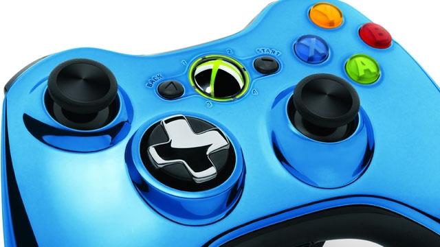 Xbox 360 İçin 500 GB ve 360 GB'lık İki Yeni Harddisk Satılacak