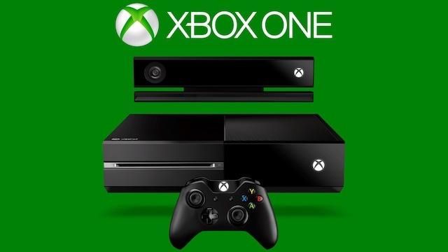 Xbox One 1 Yıl Gecikmeli Olarak Türkiye'de Satışa Çıkıyor!