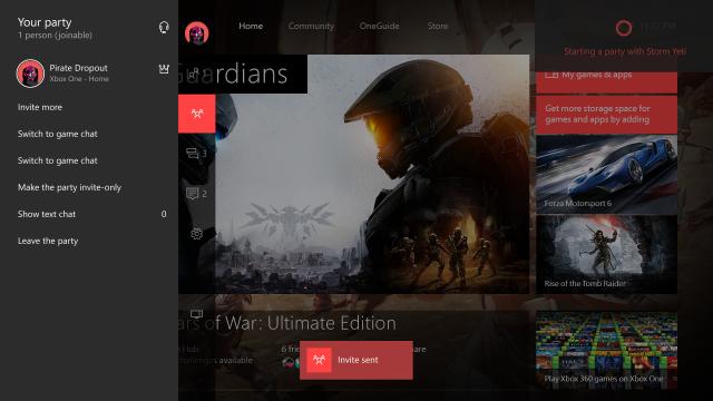 Xbox'a Microsoft Cortana Desteği Geldi