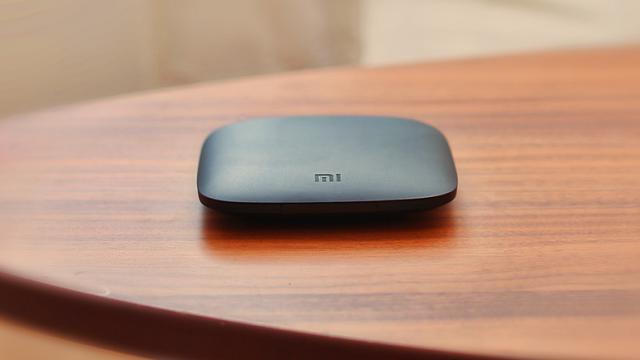 Xiaomi Mi Box Satışa Sunuldu