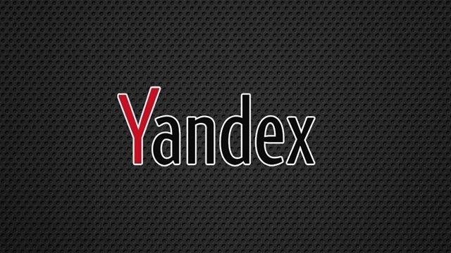 Yandex'in Tasarımı Değişti!