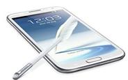 Galaxy Note 2 Türkiye'ye Gelmedi Ama Ürüne İlk Güncelleme Geldi