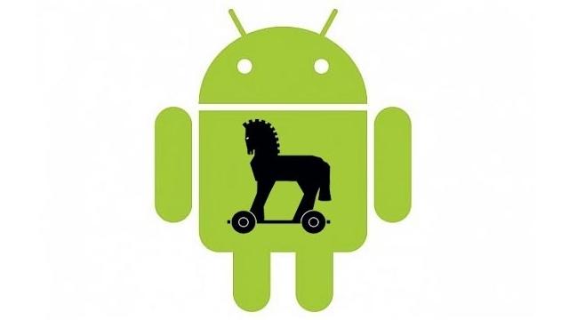 2012'de Tespit Edilen Mobil Zararlı Yazılımların %79'su Android'de Çıktı