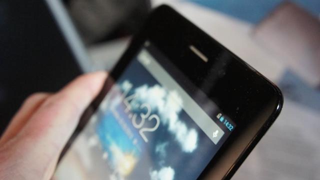 ASUS FonePad 12 Nisan'da Ön Siparişe Açılıyor