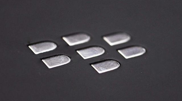 BlackBerry Z10'a Ait Yeni Fotoğraflar Sızdı