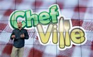 Zynga Unleashed 2012 ve Yeni Zynga Oyunları: FarmVille 2, TheVille ve ChefVille