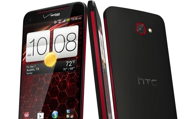 HTC, Droid DNA İsimli Üstün Özellikli Yeni Android Telefonunu Tanıttı