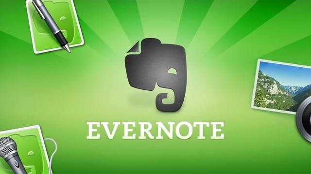 Evernote Kendi Özel Donanımını Çıkarmayı Planlıyor