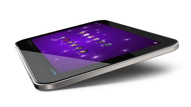 Toshiba'dan Yeni Tablet: Excite 10 SE