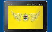 Fenerbahçe Tablet Çıkardı