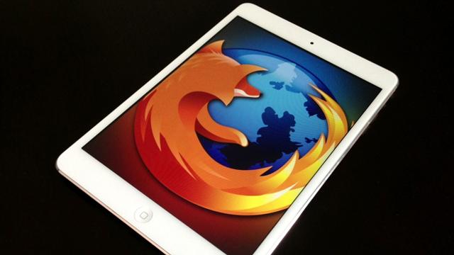 Mozilla: Firefox Mobil Tarayıcı AppStore'da Yer Almayacak