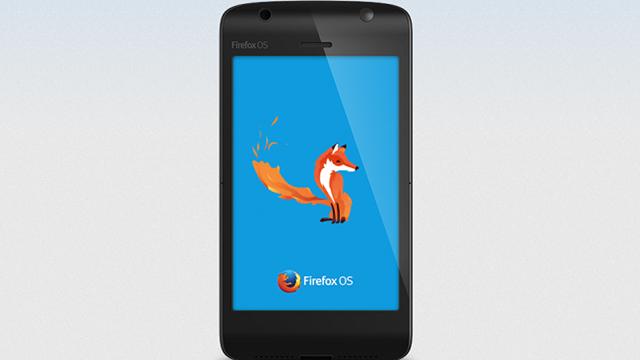 Samsung, Firefox OS'a Hayır Dedi