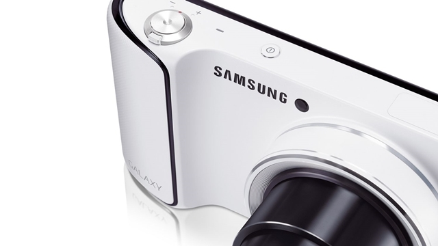 Samsung Galaxy Camera, Avea Tarafından Satışa Sunuldu