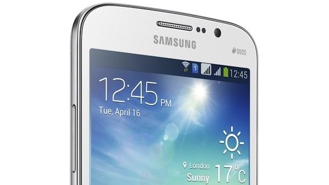 Samsung'un Galaxy Mega 5.8'den Beklentisi Büyük