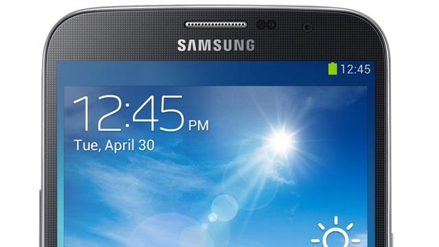 Samsung, Galaxy Mega 5.8 ve Galaxy Mega 6.3'ü Resmen Duyurdu