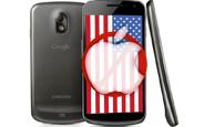 Apple, Galaxy Nexus'un ABD'de Satılması Engelledi