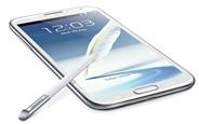 Samsung Galaxy Note 2 Resmen Tanıtıldı