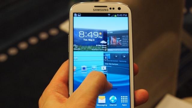Galaxy S3 İçin Android 4.1.2 Jelly Bean Güncellemesi Yayınlandı