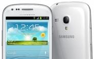 Galaxy S3 Mini Akıllı Telefon Yarın Tanıtılıyor
