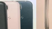 Kutup Mavisi Renkli Samsung Galaxy S4 Görüntülendi