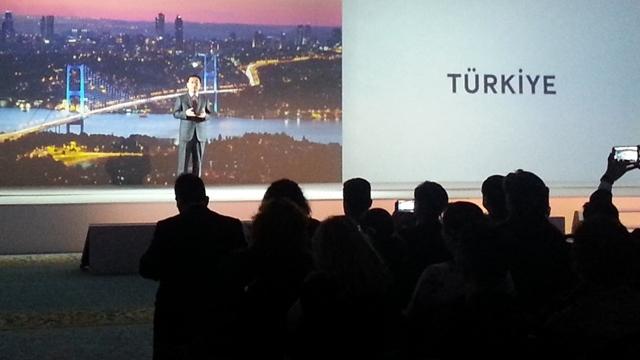 Samsung Galaxy S4 ve Note 8 Türkiye'de Resmen Tanıtıldı