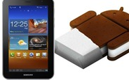 Galaxy Tab 10.1 Wi-Fi İçin Android 4.0.4 Güncellemesi ABD'de Başladı