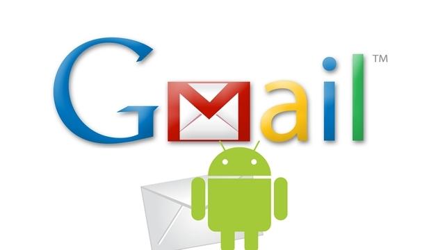 Gmail Android Uygulaması Yenilendi, Bildirim Alanından E-posta Cevaplanabiliyor