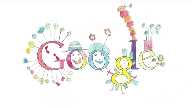 Google'dan Türkiye Harikaları Temalı Doodle Yarışması