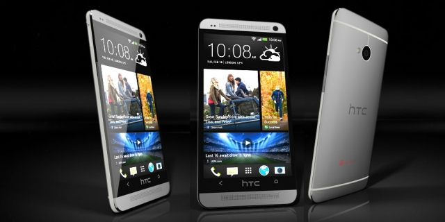 HTC One'ın Satışa Çıkışı Gecikiyor
