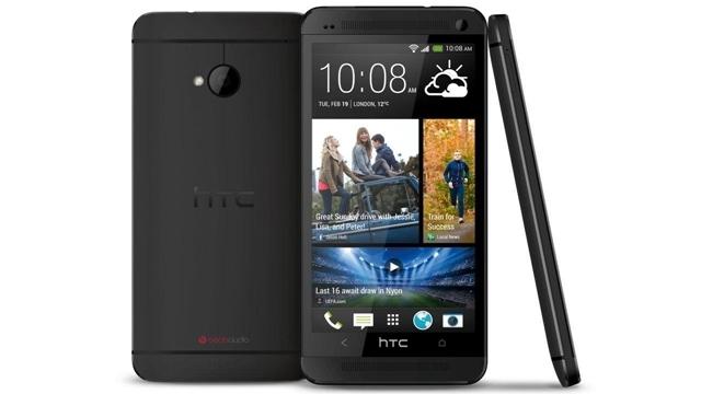 HTC One Birkaç Ay İçinde Android 4.2'ye Yükselecek