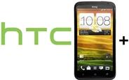 Üstün Özelliklere Sahip HTC One X+ Akıllı Telefon Tanıtıldı