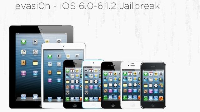iOS 6.1.2 İçin Jailbreak Yayınlandı