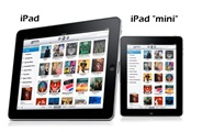 Son iPad Mini Söylentileri